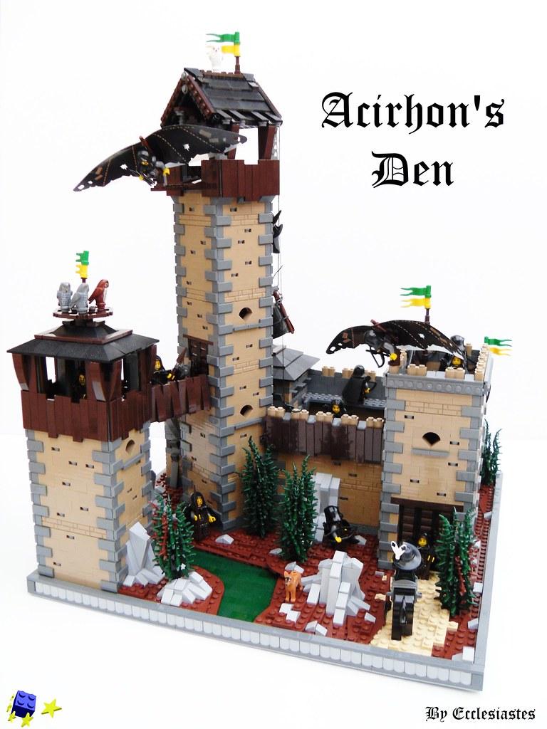 Acirhon's Den