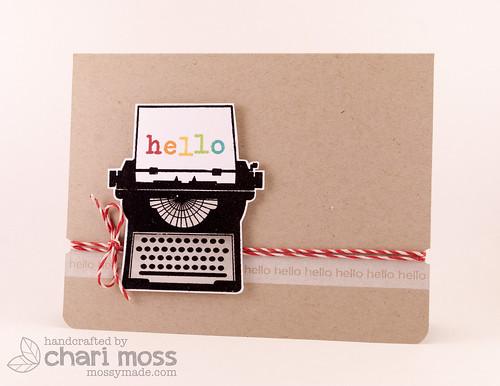 SR_TypewriterHello