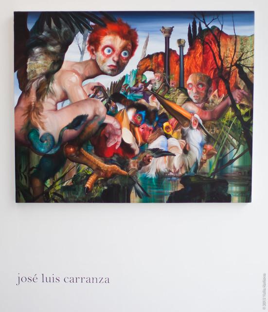José Luis Carranza Gonzalez