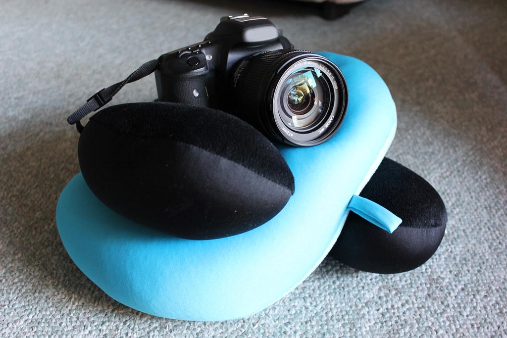 Camera Brace