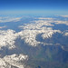 Pyrenees from Barcelona flight (Tom Mills)