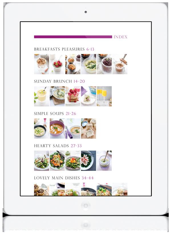 Elegantly Vegan App