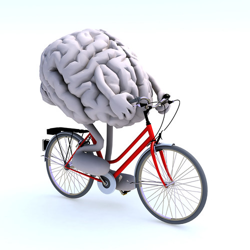 How to Train Your Brain to Think Faster » Figur8 - Nurture