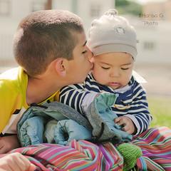 Te quiero hermano