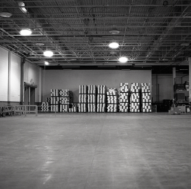Warehouse II