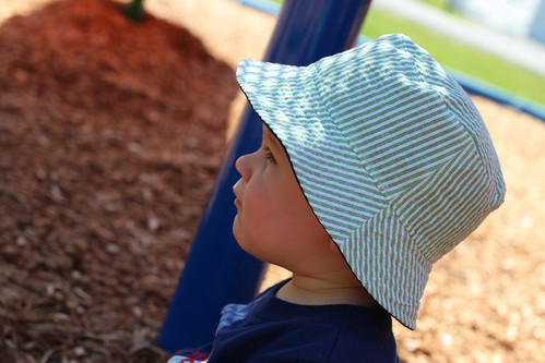 Homemade Engineer  oliver + s Bucket Hat 50d3662a62d