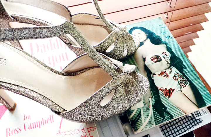 sparkly-ginger-rogers-heels c