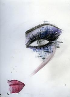 Trucos de maquillaje para una mirada perfecta