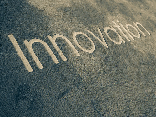 Four Innovation Methodologies
