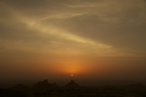 sunset colour uae 7d alain canon7d
