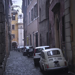 Rome - https://www.flickr.com/people/16682267@N03/