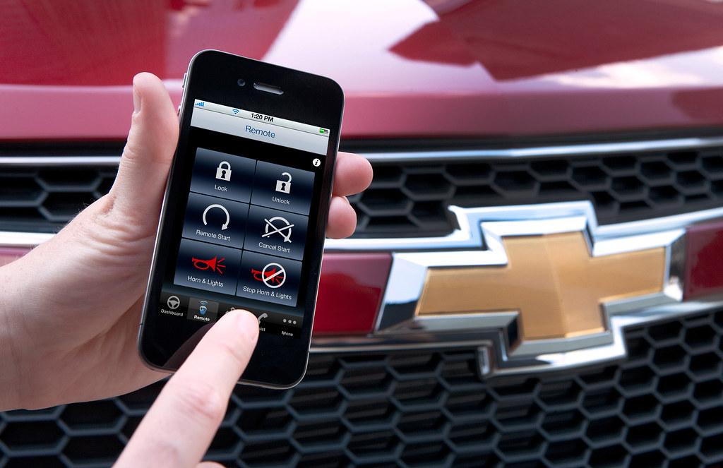 Researcher hacks GM's OnStar to open doors, start engine