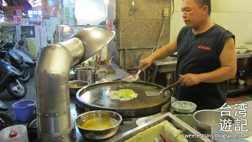 taiwan trip taichung sitou monster village fengjia night market  (2)