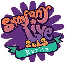 Symfony Live 2013 in Berlin