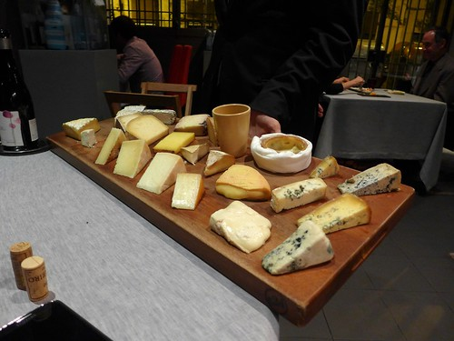 Comerc 24 cheese