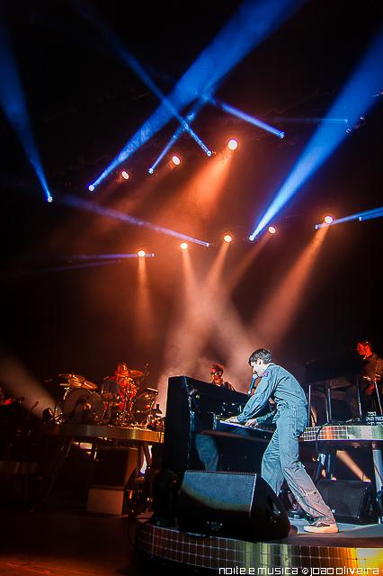 James Blunt - Lisboa '14