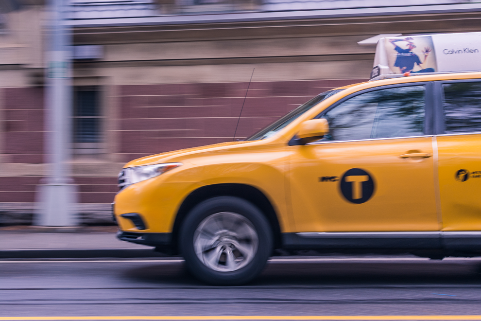 NY taxi 2016
