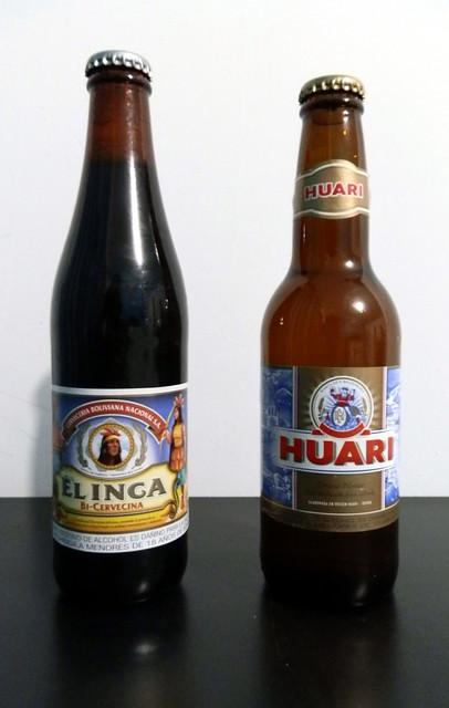 Кока без коли або Болівія як вона є