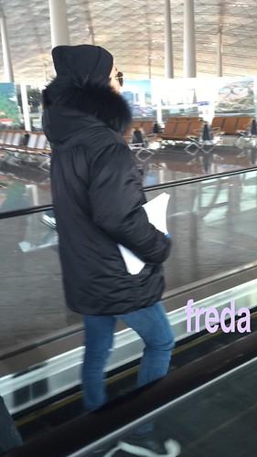Big Bang - Beijing Airport - 31dec2015 - fredavi - 01