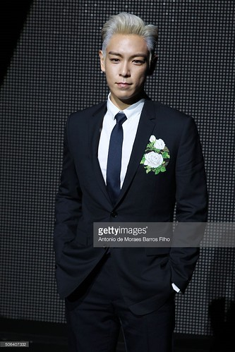 TOP - Dior Homme Fashion Show - 23jan2016 - gettyimages - 02