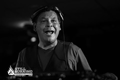 Craig Charles Funk & Soul Show - The Lemon Tree, Aberdeen