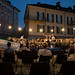 Impromptu Concert by gcquinn