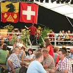 Bundesfeier 2008