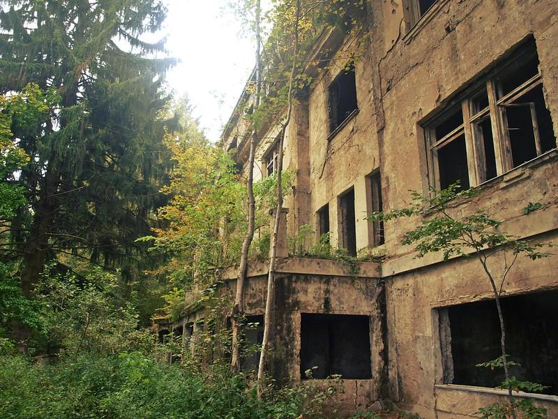 Brestovac Sanatorium (3)