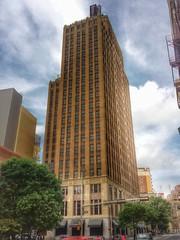 Alamo National Bank Building- San Antonio TX (1)