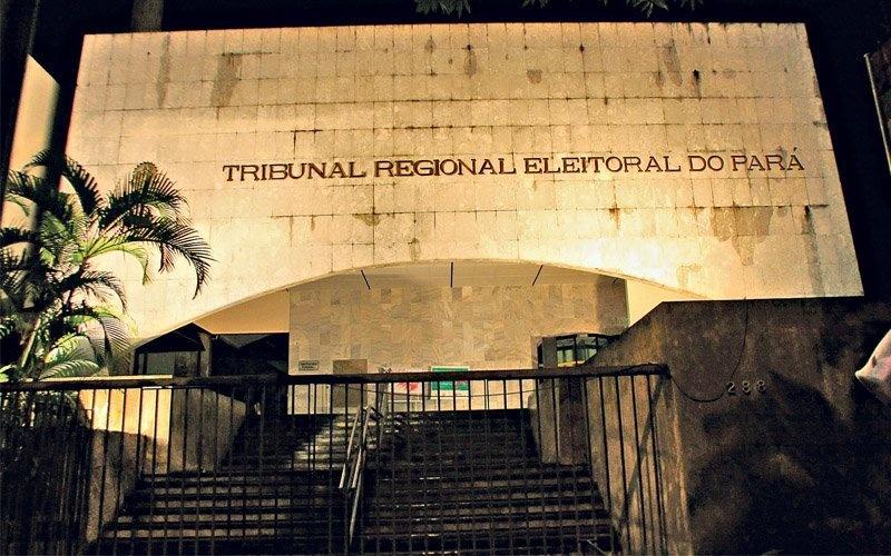 Tribunal Eleitoral julga amanhã recurso de vereador cassado por compra de votos, TRE PA