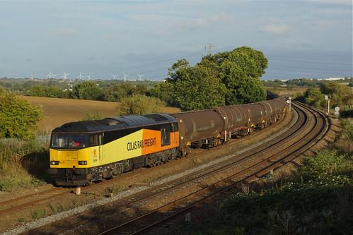 60096 Wellingborough