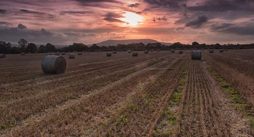 sunset ireland photography landscape clouds irishlandscape discovered discoverireland explored explore