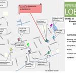 Kunstenaarsroute Lobos 2011