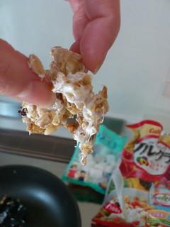 granola marshmallow 1