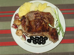 New York Steak 2013