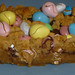 Peanut Butter Easter Bars!!