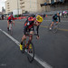 Qualifying by Kissena Cycling Club