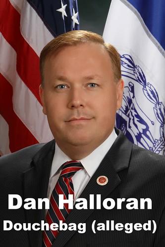 Dan Halloran