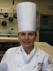 ACA�s Chef Annmarie Chelius Wins 2012 National Spirit of Women Award