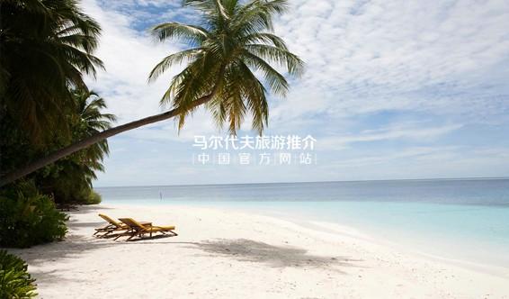伊瑚鲁岛悦椿庄酒店[Angsana Ihuru]白色沙滩