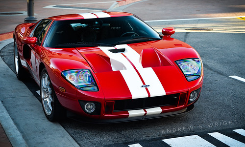 Ford GT Baby