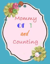 Mommy Of 1 and Counting