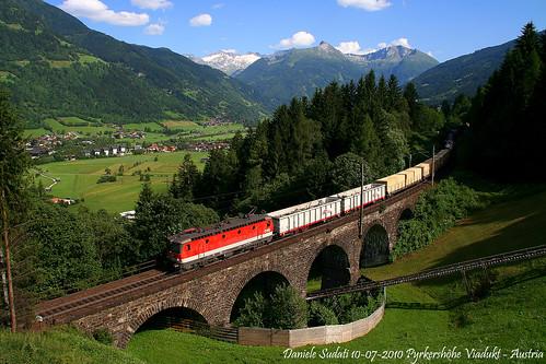 austria öbb 1044