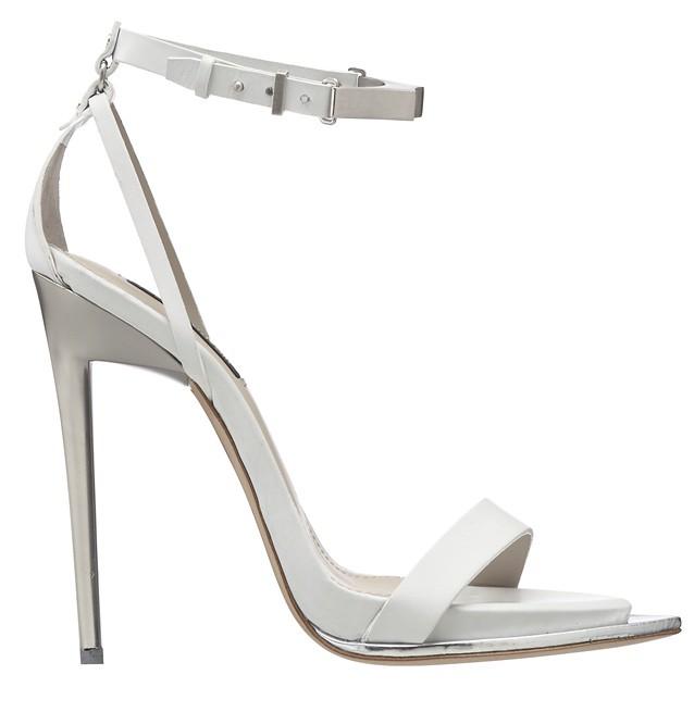 fav7 shoe Roberto Cavalli