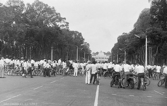 Đảo chánh 11-11-1960