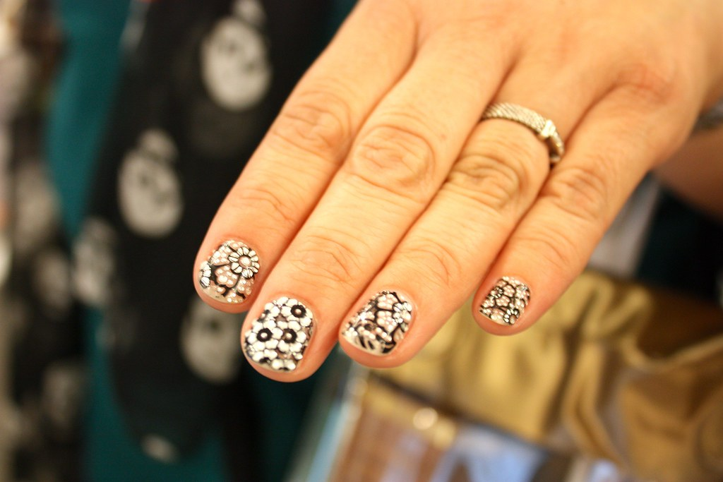 Mani Hunting at LuckyFABB West 2013
