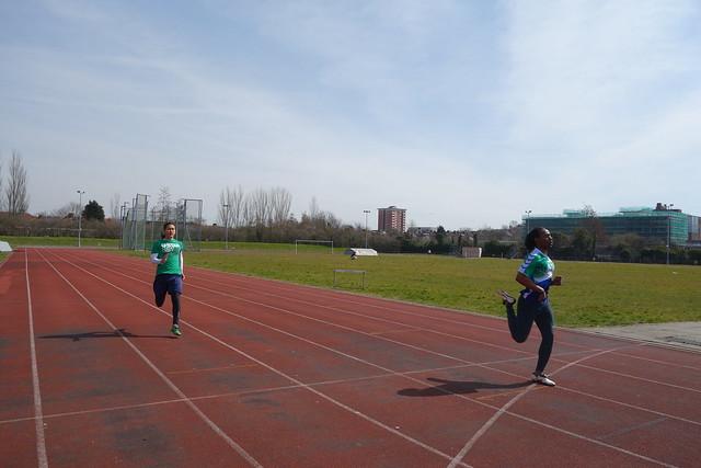 sprinting, track, running,  sprints