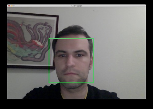 Announcing OpenCV for Processing | Ideas For Dozens