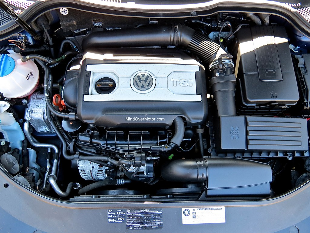Vw 2 0t Engine Diagram