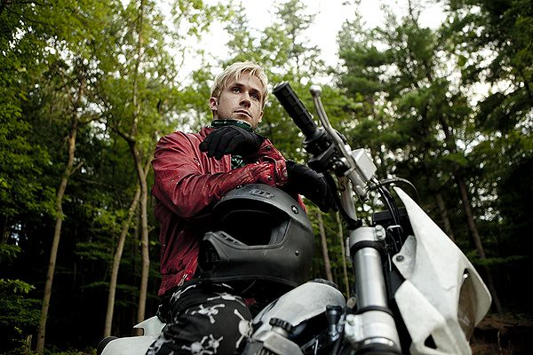 Ryan Gosling is just one of three compelling, yet intertwines, stories in THE PLACE BEYOND THE PINES.